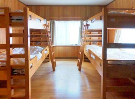 空き家を活用した民泊施設「ヘイタハウス」