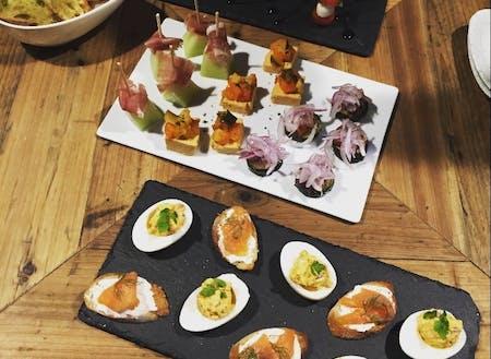石川の食材を使った食を提供(写真はイメージです)