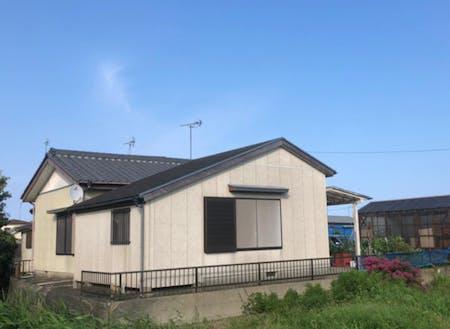 【海近】千倉エリアのお試し平磯住宅
