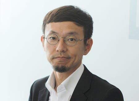 柳澤 大輔(面白法人カヤック 代表)