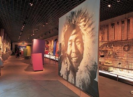 日本を代表する世界の冒険家 植村直己の心を伝える「植村直己冒険館」