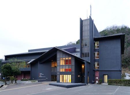 アートセンター外観 (c)Madoka Nishiyama
