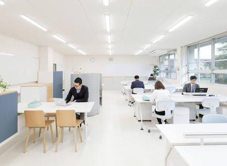 先生にとっても魅力的な学校へ、働き方を変えるセンセイオフィス