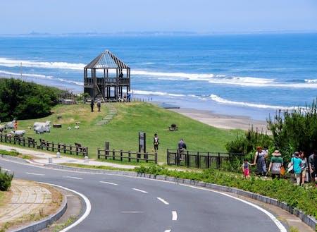 鹿島灘海浜公園