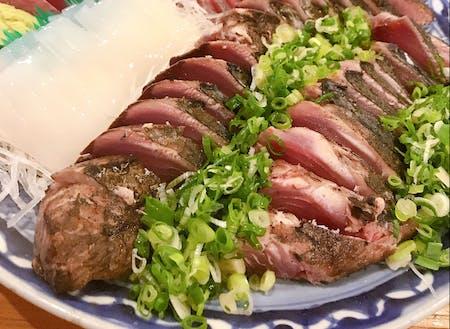 高知の食材に合う日本酒づくりをしています。