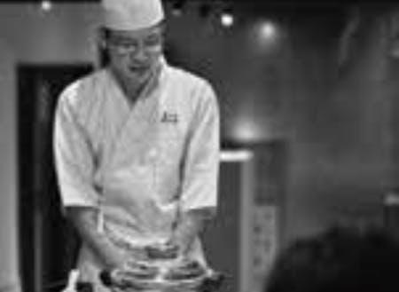 新庄宿須貝邸の専属料理人