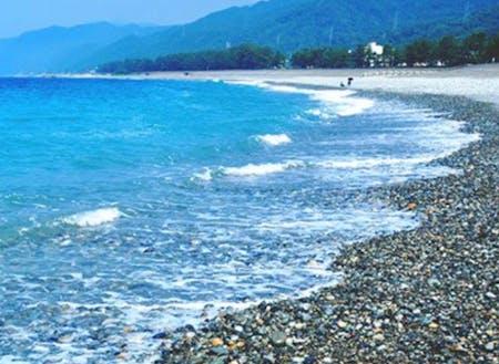 富山県の北東部にある朝日町。リアルな朝日町を聞くチャンスです!