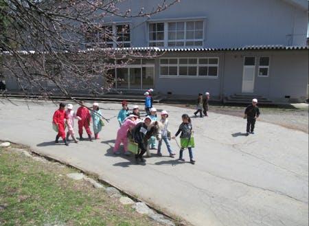 教育環境を求める子育て世代の移住も多い伊那市