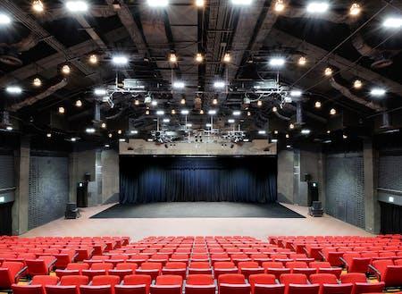 城崎国際アートセンター (c)Madoka Nishiyama