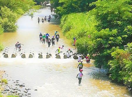 信州爆水RUN2019