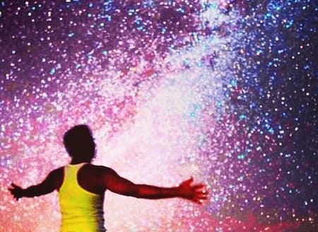 星空保護区とされる石垣島の星空