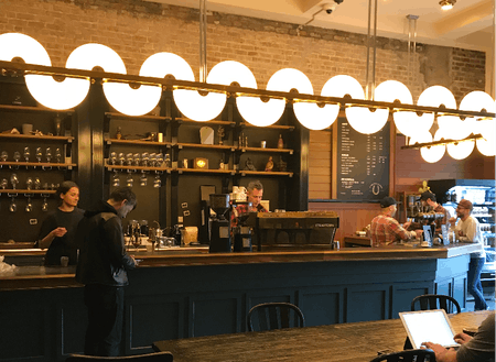喫茶店の素晴らしさを存分に語り合います