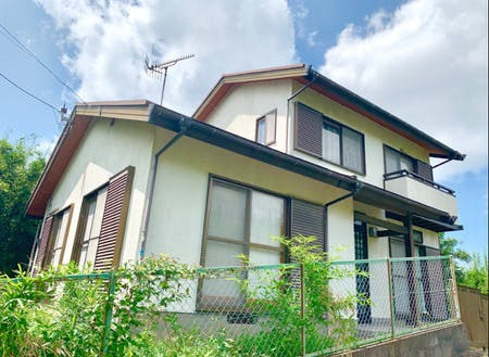 【街中】岩井住宅