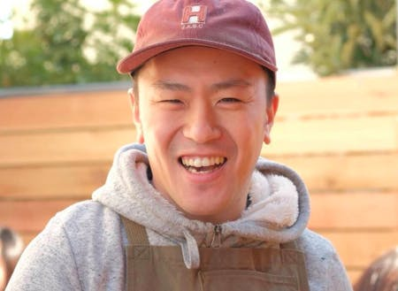 柴田大輔(コミュニティビルダー)