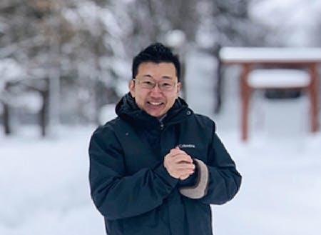 #札幌出身・夫婦移住 #エゾシカを利活 用した  事業