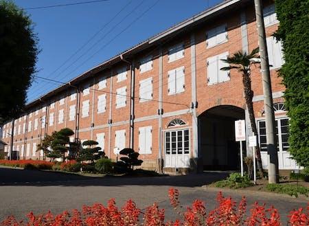 世界遺産「富岡製糸場」
