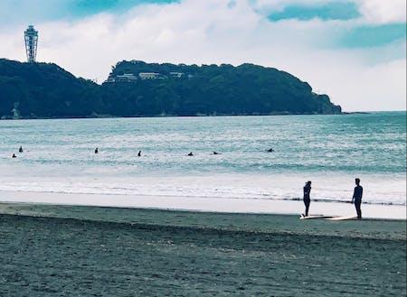 サーフィンをとことん楽しむカップル・ファミリー大募集