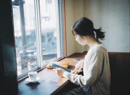 長野県在住の山口麻衣子さん