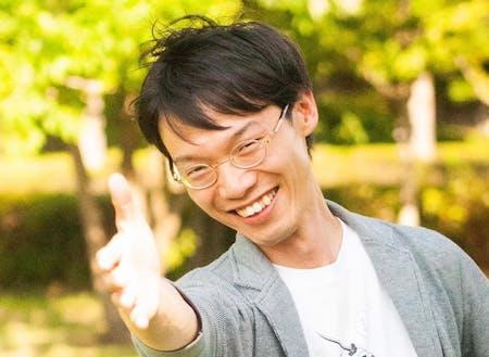 パネリスト|藤井 裕也 氏(岡山県地域おこし協力隊ネットワーク代表、地域おこし協力隊サポートデスク専門相談員)