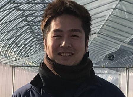 ゲスト④ 三澤 優治さん(農業)