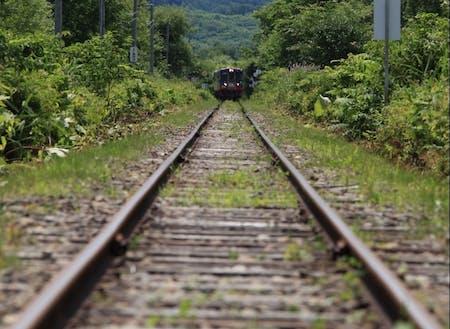 りくべつ鉄道ふるさと銀河線