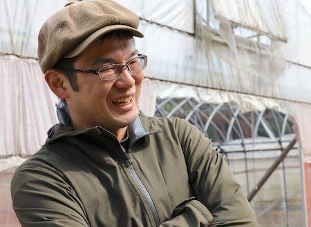 元SE → 地域おこし協力隊という異色のキャリアを持つ高橋さん