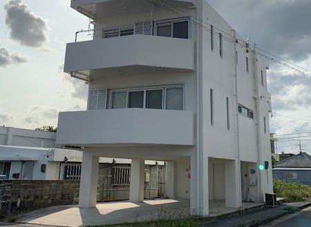 市内の一棟貸し宿泊施設