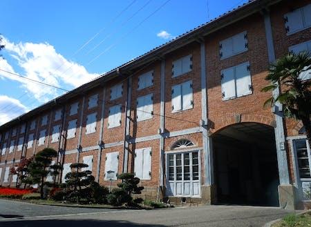 富岡製糸場も群馬県なんです