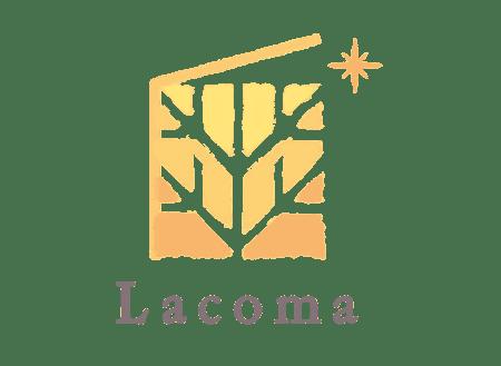 lacomaのコンセプトは人と人を繋ぐ場所。