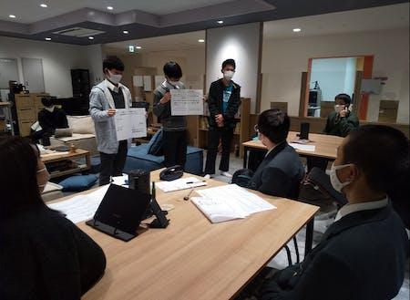 最新のテクノロジーを体感できる「コンピュータークラブハウス加賀」