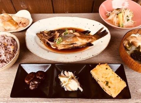 場所によって内容は違いますので、本格的に料理がしたい方には豊島がオススメ!
