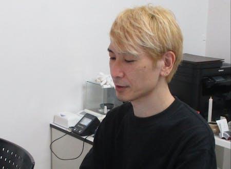 先輩移住者:谷口堅一郎さん(東京都から愛媛県松山市へ移住)