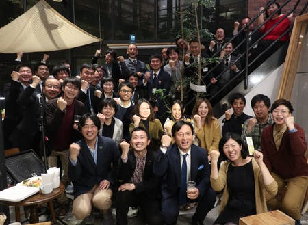佐賀県庁とSCNが仕事と暮らしを全面サポートします!