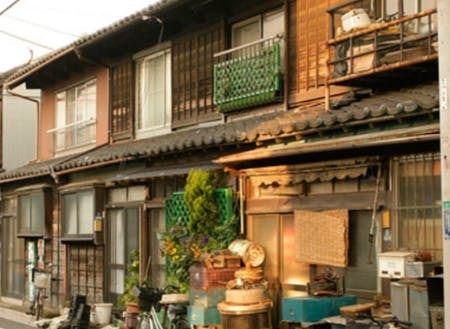 墨田区京島